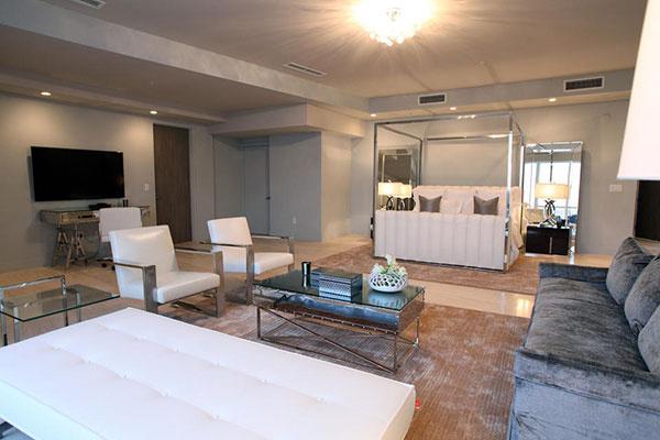 Hľadá sa dom pre milionárov – Miami!