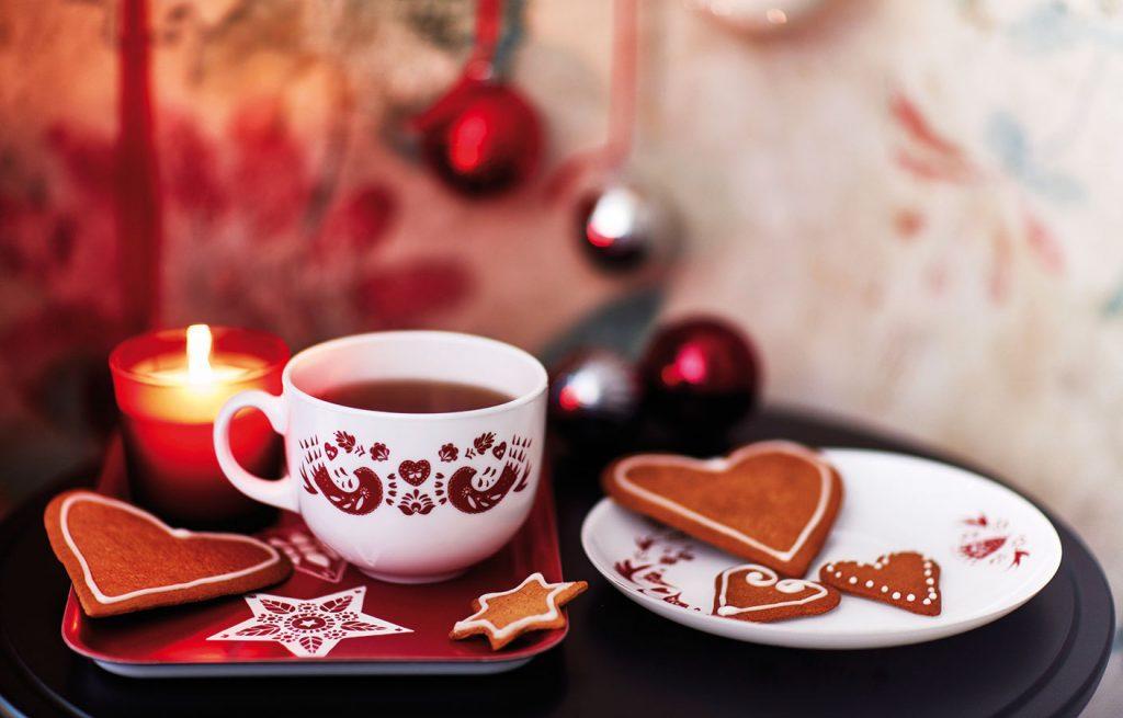 Hlavné prúdy tohtoročných Vianoc: Handmade, severský štýl a folklór!