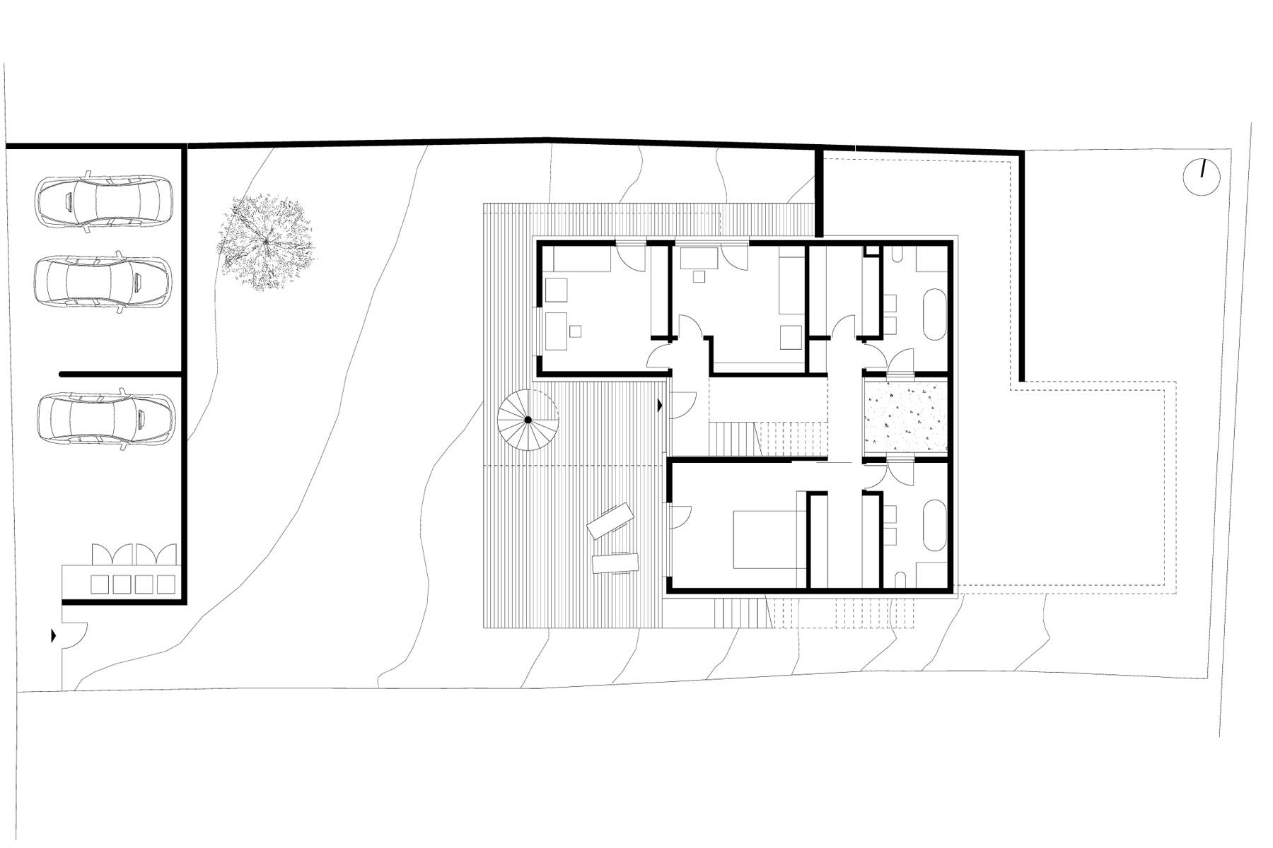 Rodinný dom D2