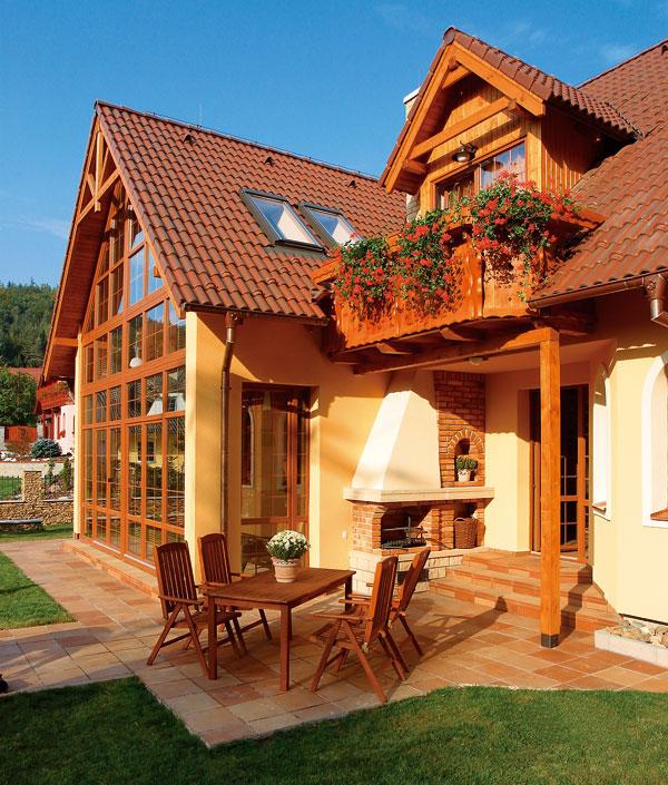 Chcete montovaný dom?