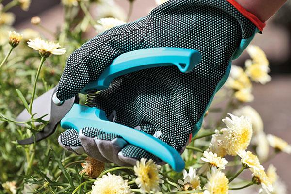 Gardena záhradné rukavice
