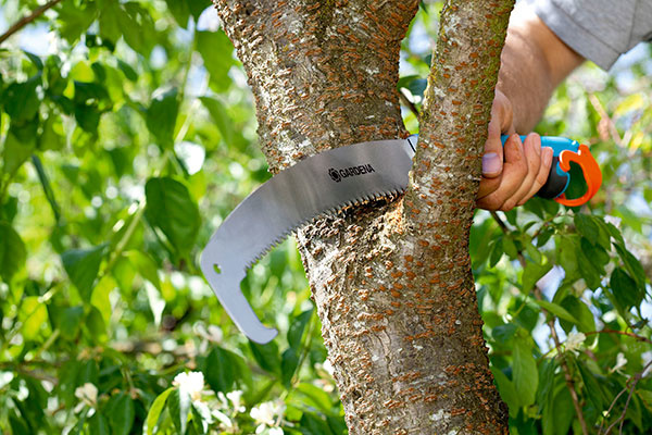 Gardena CS záhradná pílka 300PP zohnutá