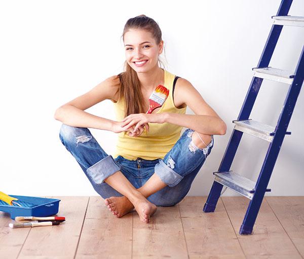 7 krokov k bezbolestnej rekonštrukcii bytu či domu