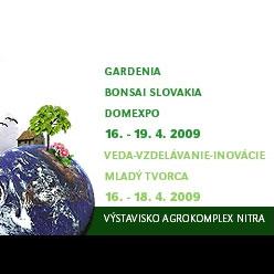 6 jarných výstavných podujatí na výstavisku Agrokomplex v Nitre
