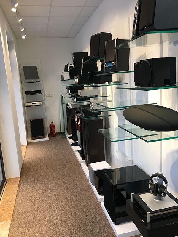 Nová oáza Hi-Fi v Banskej Bystrici