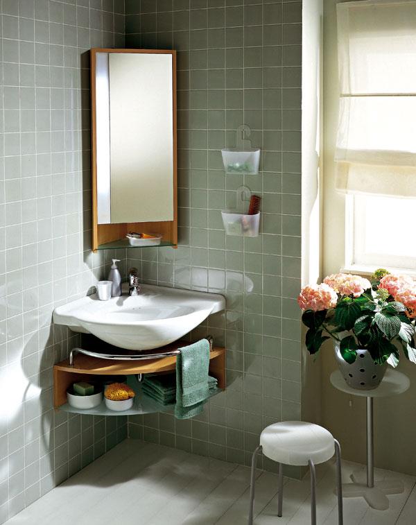 Okná kúpeľu dokorán