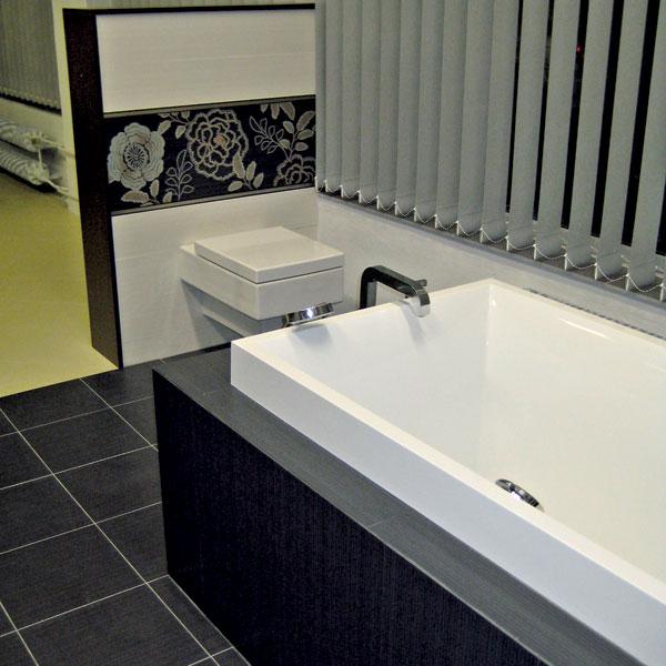 Kúpeľňové štúdio plné zvučných mien