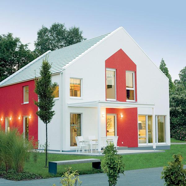 Ďalšie novoty v montovaných domoch