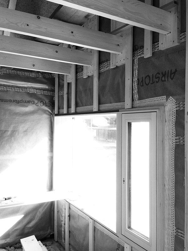 Ojedinelá rekonštrukcia u našich susedov: Komfortné a ekologické bývanie zo storočnej stodoly!