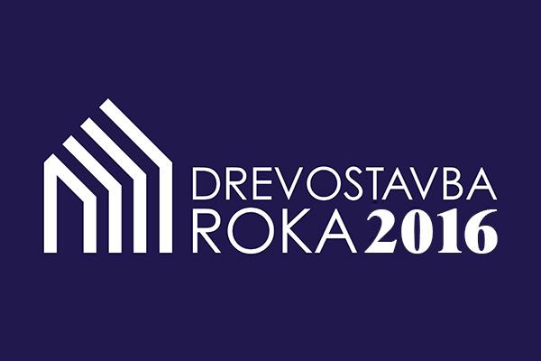 Výsledky súťaže Drevostavba roka 2016