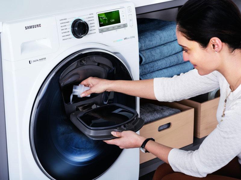 Plný dom špinavej bielizne? Poradíme vám, ako mať pranie pod kontrolou