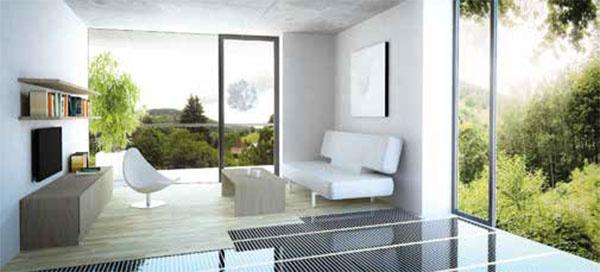 Výsledky súťaže o elektrické vykurovanie od spoločnosti Fenix!