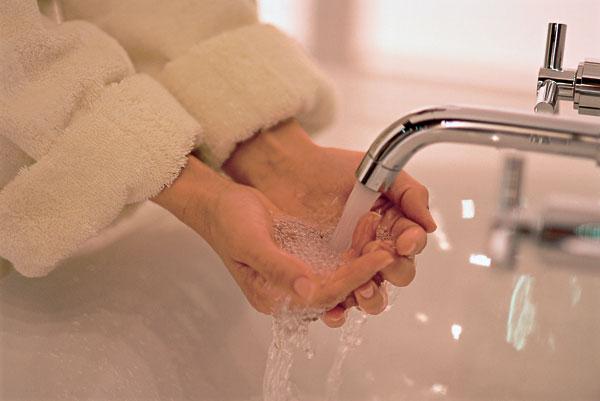 Prietokový ohrev vody