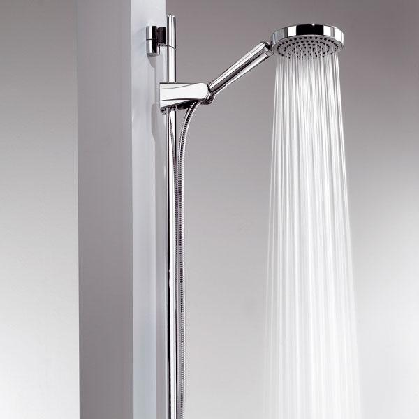 Úžasne flexibilná super plochá sprcha