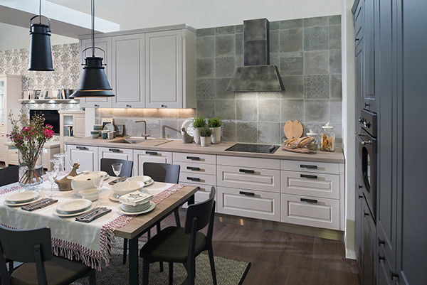 Kuchyňa Lota