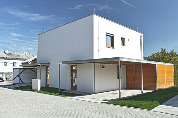 Systém Ytong vyrieši vašu stavbu do detailu