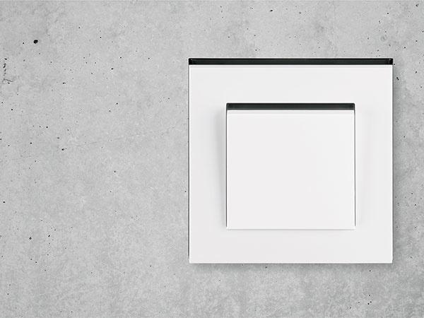 """ABB tento rok predstavuje dizajnovú novinku medzi vypínačmi a zásuvkami – dizajn """"Levit®"""""""