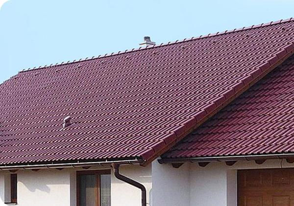 Skvelá cena na strechu KM BETA!!!