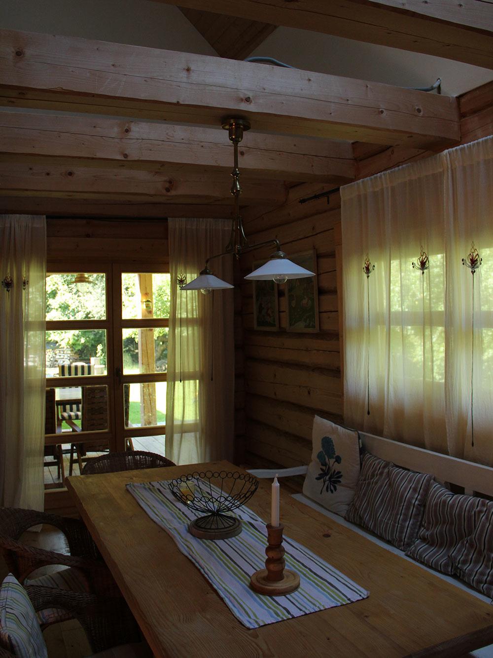 Chalupa v Necpaloch pri Martine: Presný opak chladného minimalizmu