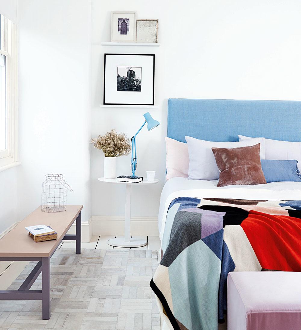 Najšikovnejšie triky dizajnérov, ako po zime najlepšie oživiť interiér