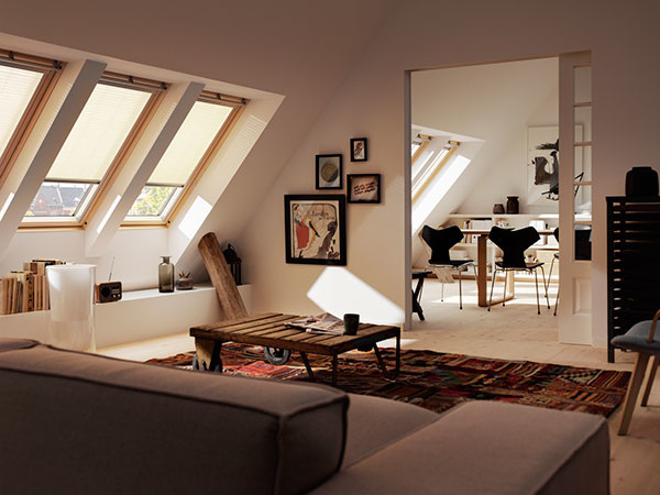 Najdôležitejším z faktorov, ktoré vplývajú na spokojnosť s bývaním, je veľkosť domu alebo bytu.