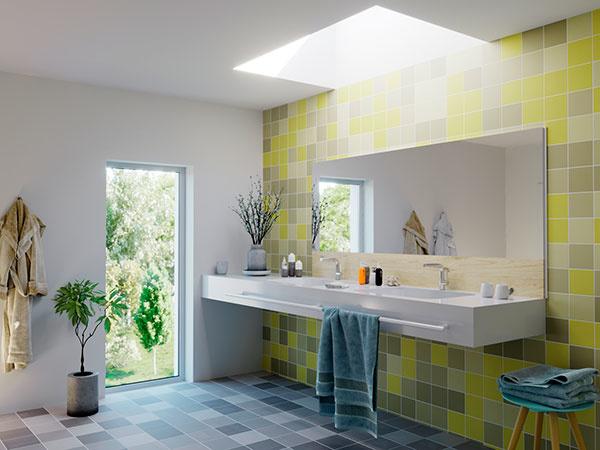 Až 57 % z opýtaných Európanov, ktorí sú spokojní so svojím bývaním, napĺňa ich domov energiou.