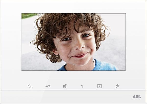 Vchodové audio a video telefóny pre dom aj panelák