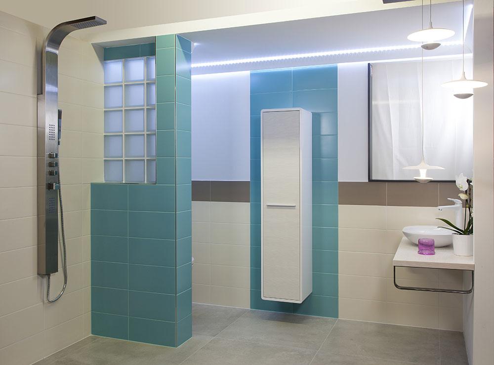 Chcete, aby vaša kúpeľňa mala štýl a pôsobila harmonicky?