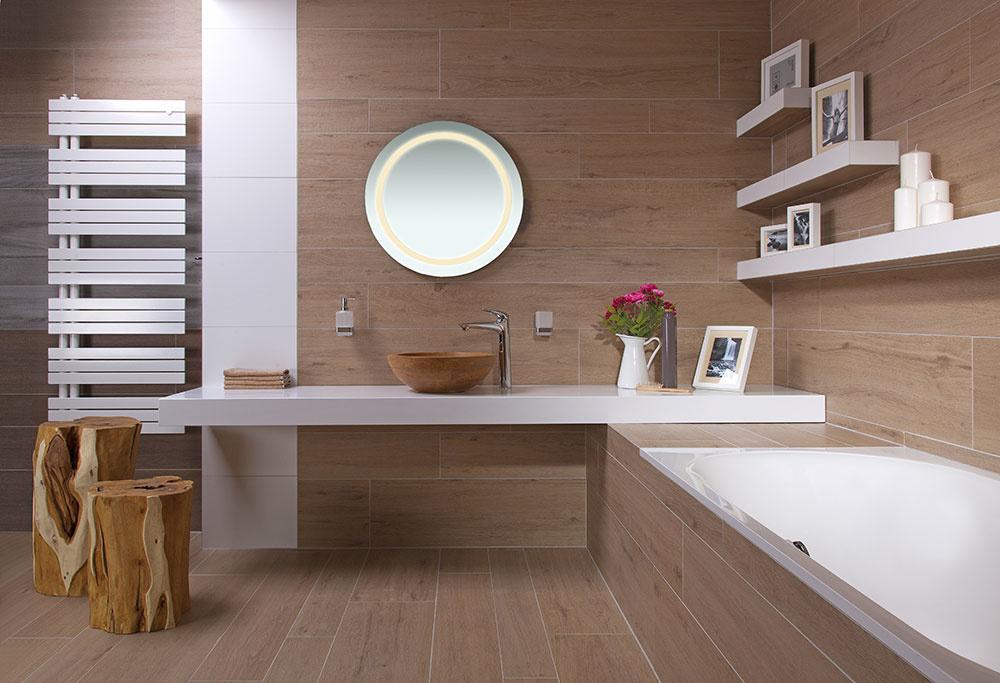 Chcete, aby vaša kúpeľňa mala štýl a pôsobila harmonicky? Vieme, ako na to!