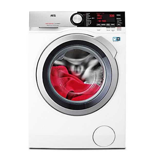 Ako si vybrať novú práčku, aby ste neurobili chybu