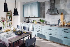 13 skvelých riešení, ako vyfarbiť kuchyňu a spraviť z nej svoju vysnívanú