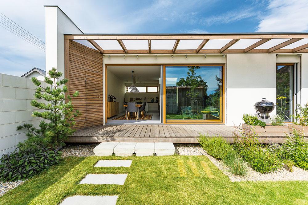 7 krokov, ako vybrať nové okno