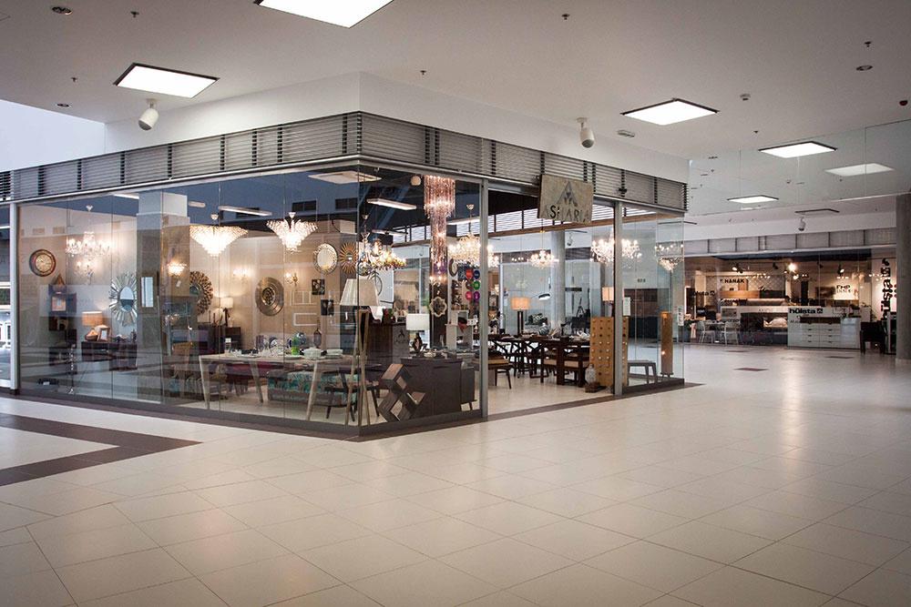Dlhodobé zariaďovanie bývania ukončíte v obchodnom centre STYLA na Zlatých pieskoc