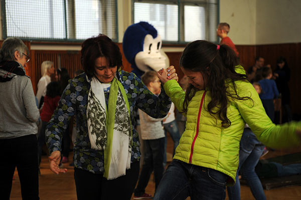 Projekt Modrá škôlka pozná víťazov