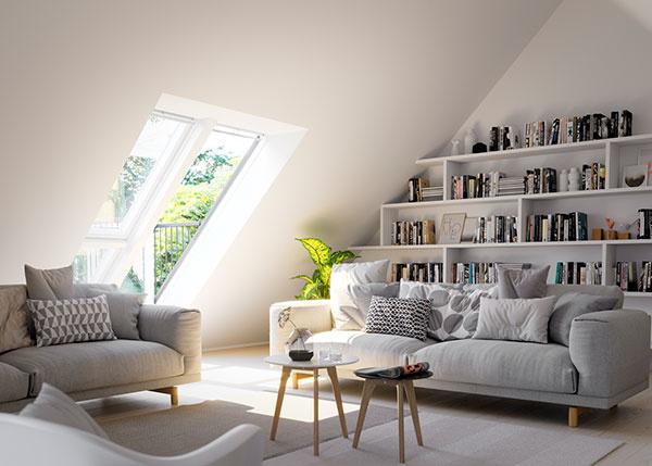Štyri tipy, ako si naplno vychutnať čaro obývačky