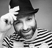 Dizajnér Mgr. art. Michal Staško je mimoriadne kreatívny slovenský dizajnér, aktívny v oblasti produktového a priemyselného dizajnu, návrhov interiérov a dizajnu nábytku. Je držiteľom ocenenia Red Dot Design Award 2013 v kategórii product design za produkt 3k od firmy TULI.