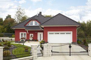 5 dôvodov prečo si postaviť tehlový dom