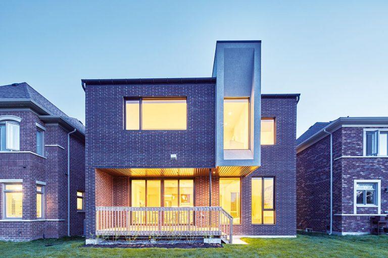 Prvý aktívny dom na svete: Ekologické parametre mu prinesú nezanedbateľné úspory energií!