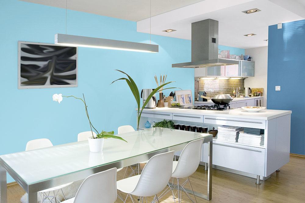 7 módnych tipov pre váš interiér