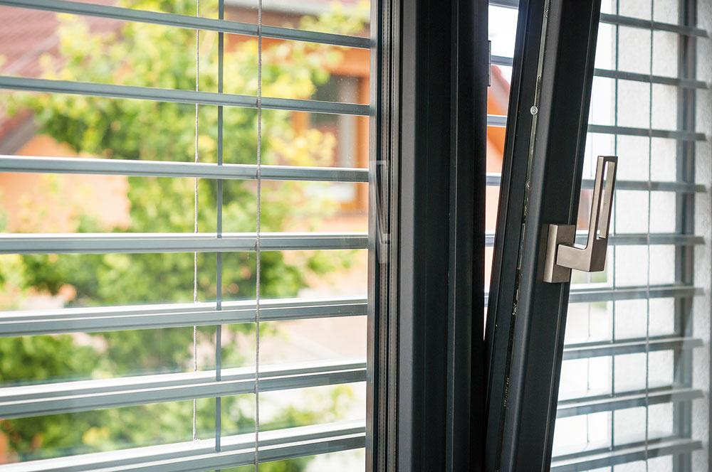 Na čo prihliadať pri výbere okien do ultranízkoenergertického domu?