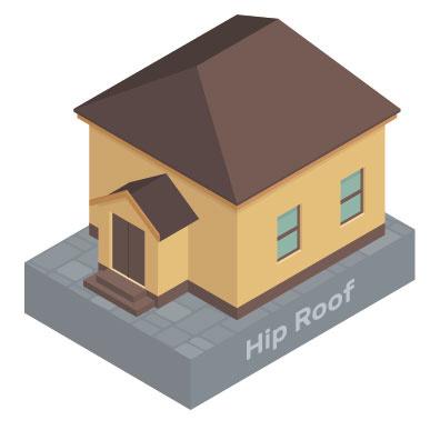 Aký typ strechy zvoliť pre rodinný dom