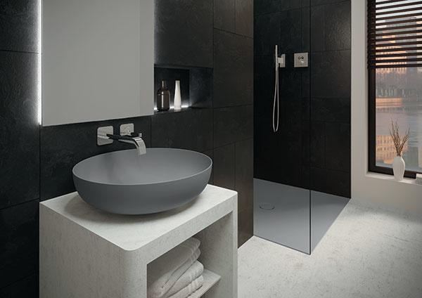 Kaldewei rozšíril svoj sortiment umývadiel o nové tvary, farby a dizajny