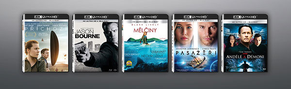 Samsung pripravil filmové leto