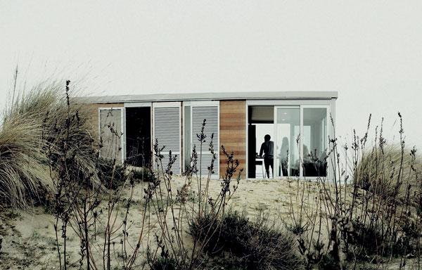 Sťahovavý dom