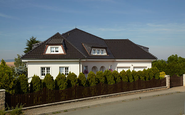 Štýlová a zdravá strecha, ktorá prežije generácie