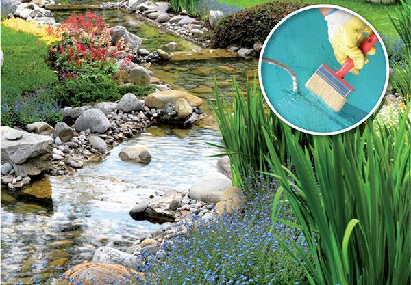 Univerzálna hydroizolácia od firmy BOTAMENT® - Izolácia, ktorú zvládne naozaj každý!