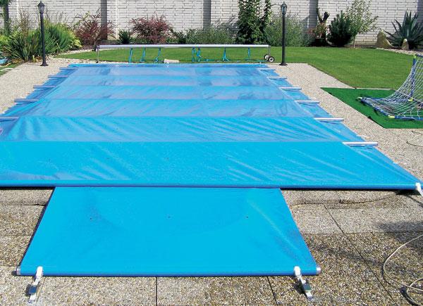 Bazén v kocke