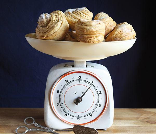 Ako dopadol test najnovších kuchynských váh?
