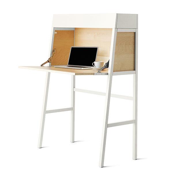 Pracovný stôl so zásuvkami, 179 €, IKEA