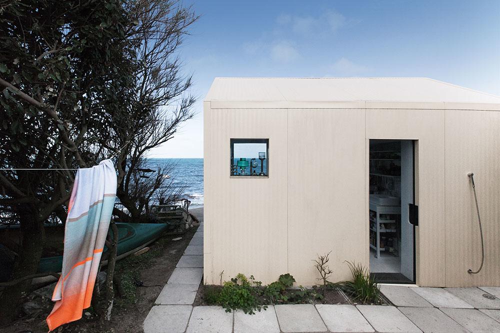 Absolútne minimálne a jednoduché bývanie: Stačilo by aj vám?